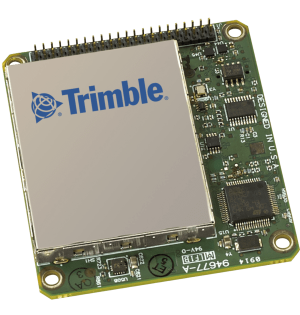 Trimble BD940-INS Receiver Module