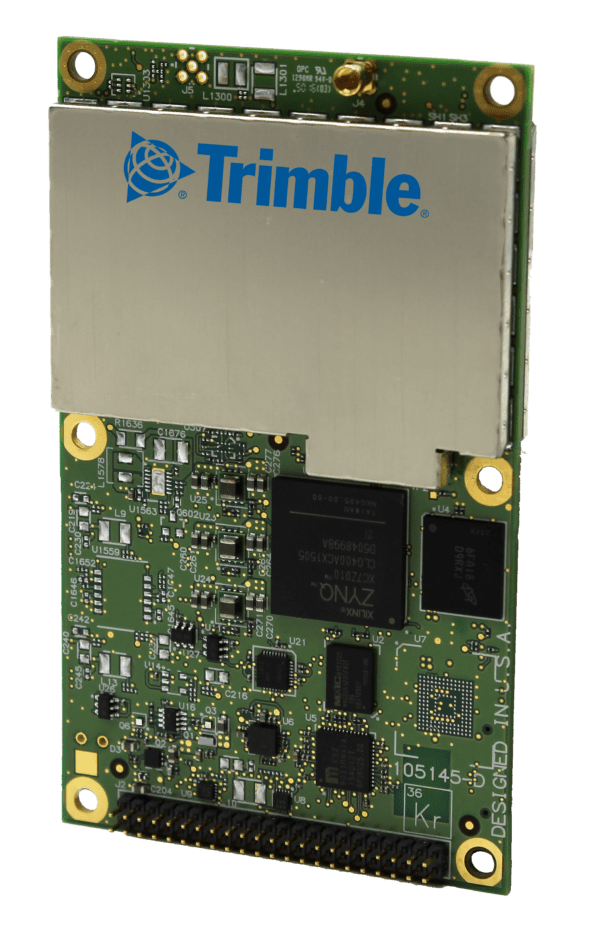 Trimble BD990 Receiver Module